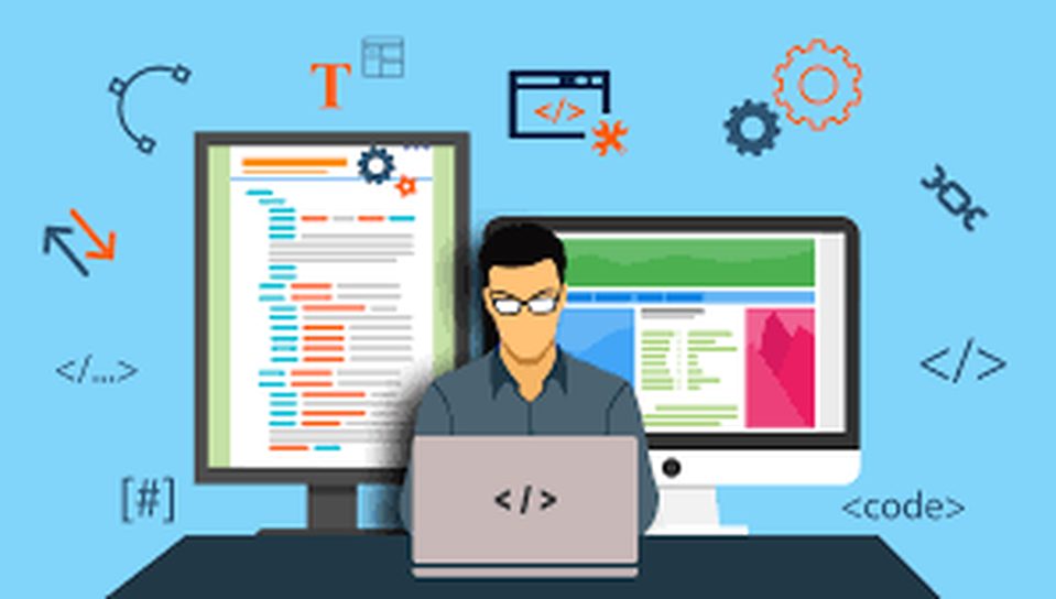 Which Is The Top Programming Language Used In Web Development Muse Technologies